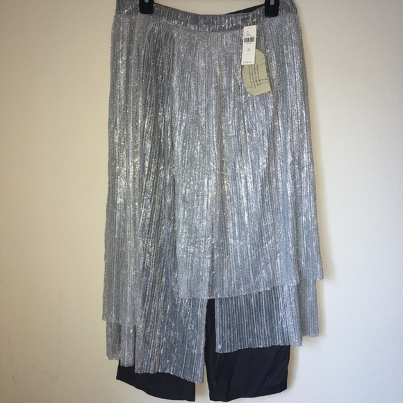 Anthropologie Dresses & Skirts - NWT Anthropologie Skirt with Pants